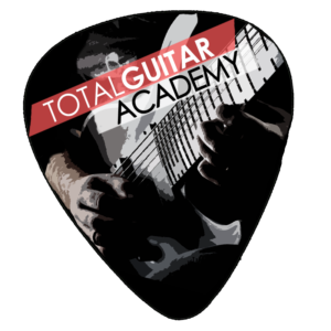 Total Guitar Academy